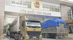Firms urged to monitor exports to China