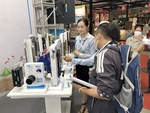 Vietbuild expo opens in HCM City