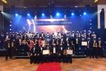Outstanding developers honoured by PropertyGuru Vietnam Property Awards