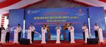 Work starts on Mekong Delta's biggest mainland wind project