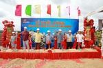 JAPFA begins construction of high-tech pork farm in Binh Phuoc