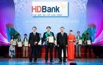 HDBank honoured at ASEAN Business Forum +3