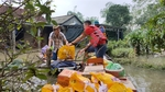 Central Retail donated relief materials to people hit by floods in Thua Thien-Hue