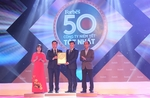 HDBank ranked among Viet Nam's top 50 listed companies