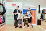 UNIQLO opens its third store at AEON Mall Long Bien in Ha Noi