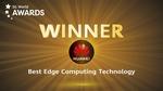 Huawei wins award