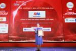 MM Mega Marketnamed 3rd most prestigious retailer in 2020