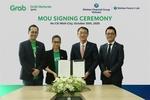 Shinhan, Grab hook up to foster Viet Nam start-up eco-system