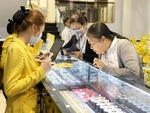Jewellery chain PNJ retail sales up significantly in first 9 months