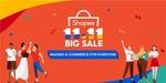 Shopee starts 11.11 Big Sale event
