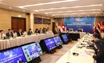 ASEAN finance ministers, central bank governors discuss financial integration