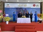 LG Electronics begins building R&D centre in Da Nang