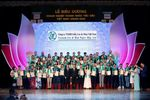 Lee & Man receives ASEAN typical award