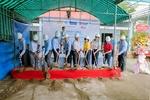 Work on primary school renovation begins