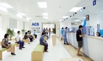 Foreign investor puts ACB shares up for sale