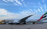 Emirates SkyCargo marks 15 years of connecting exports from Viet Nam to the world