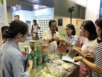 Online exports help food-beverage firms expand market share