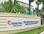 Minh PhuSeafood to pay 15 per cent cash dividend