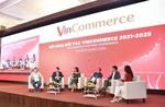 VinCommerce targets 10,300 Vinmart, VinMart+ supermarkets, stores by 2025