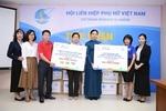 Nestlé Vietnam supports flood-hit areas
