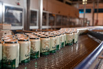 Largest brewery firm to pay cash dividend