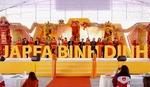 Japfa Vietnam inaugurates its sixth animal feed mill in Binh Dinh
