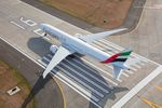 Emirates crowned Best Airline and Best Long-Haul Airline at leading UK travel awards
