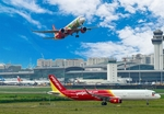 Sovico Aviation to buy  Vietjet shares