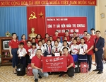 Generali Vietnam launches VND6.5 billion emergency relief plan to support flood-hit families