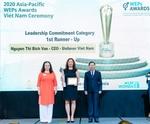 Unilever Vietnam President: Better gender-inclusion, better business