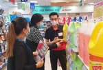 Co.opmart and Co.op Xtra promotion offers many products at mere VND1,000