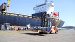 Energy equipment exported to Japan