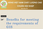 Portal to connect Vietnamese high-quality producers with global market launched