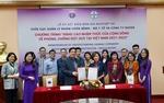 MSA and Bayer sign communication programme on stroke prevention