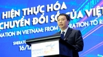 Digital transformation in Viet Nam: from aspiration to reality