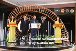 Unilever Vietnam named among Top 10 Sustainable Businesses in Viet Nam in 2020