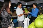 Trade fair promotes southern region's OCOP products