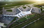 ACV to invest more than $4.3 billion in Long Thanh Int'l Airport