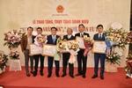 Six PNJ artisans conferred jewellery sector honours
