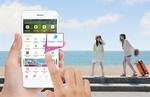 MoMo e-wallet adds travel feature to app