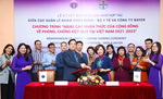 Bayer joins forces with VAMS to raise public awareness on stroke prevention