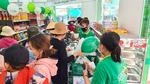 Co.op Food opens 8 stores in a day