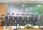 Deal signed to promote Vietnamese products, green production