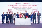 Prudential signs deal with SeABank todistribute digital insurance product