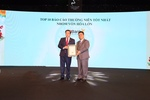 HDBank honoured for annual report for 2nd year in a row