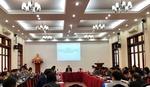 Workshop held on sharing economic model