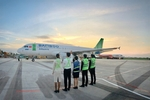 Bamboo Airways offers tickets on Viet Nam-Czech Republic route