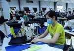 Viet Nam's garment-textile expects boom in 2020