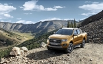 Ford Vietnam launches new versions of Ranger, Everest