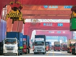 Viet Nam reports trade deficit of $100 million in January
